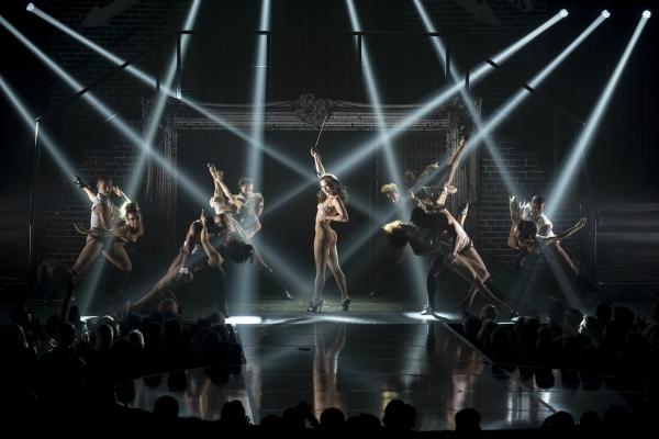 Bares 25: Top Bottoms of Burlesque