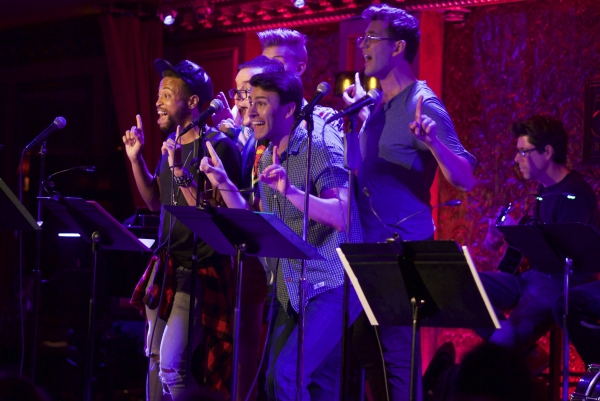 The Other Direction @ 54 Below