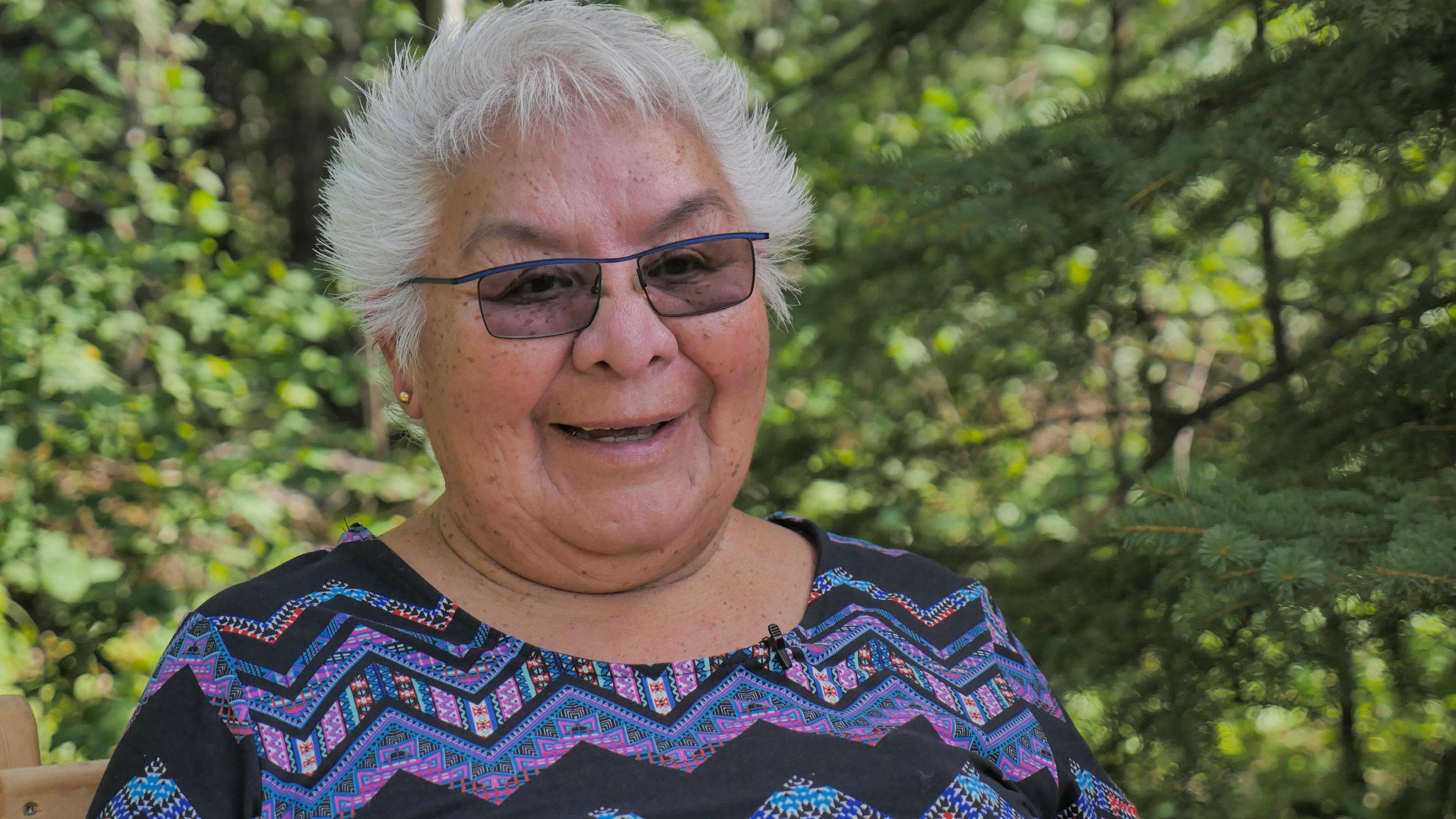 Elder Margaret