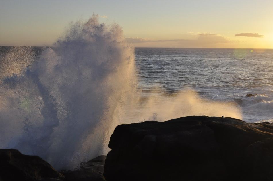journalkeeping.org crashing wave poipu