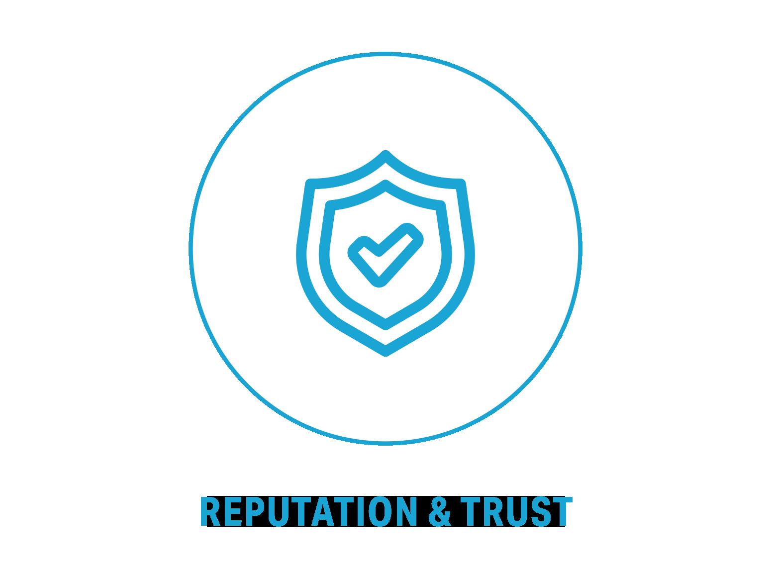 Reputation & Trust