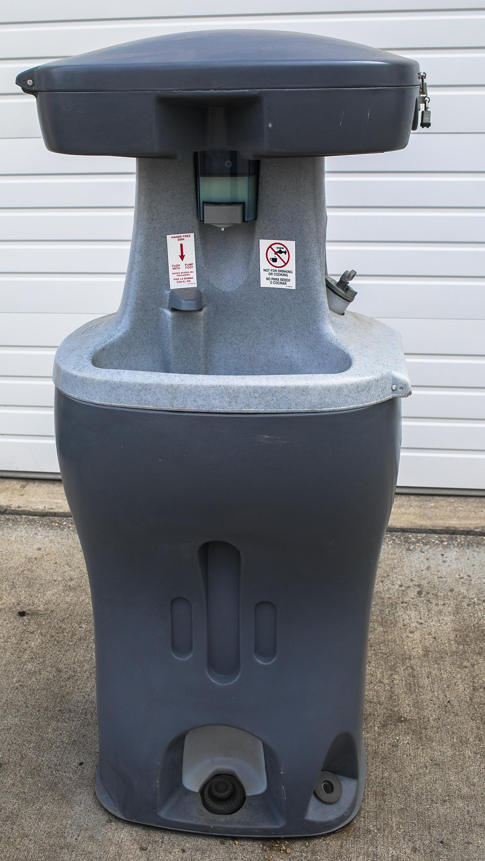 Handwash Unit