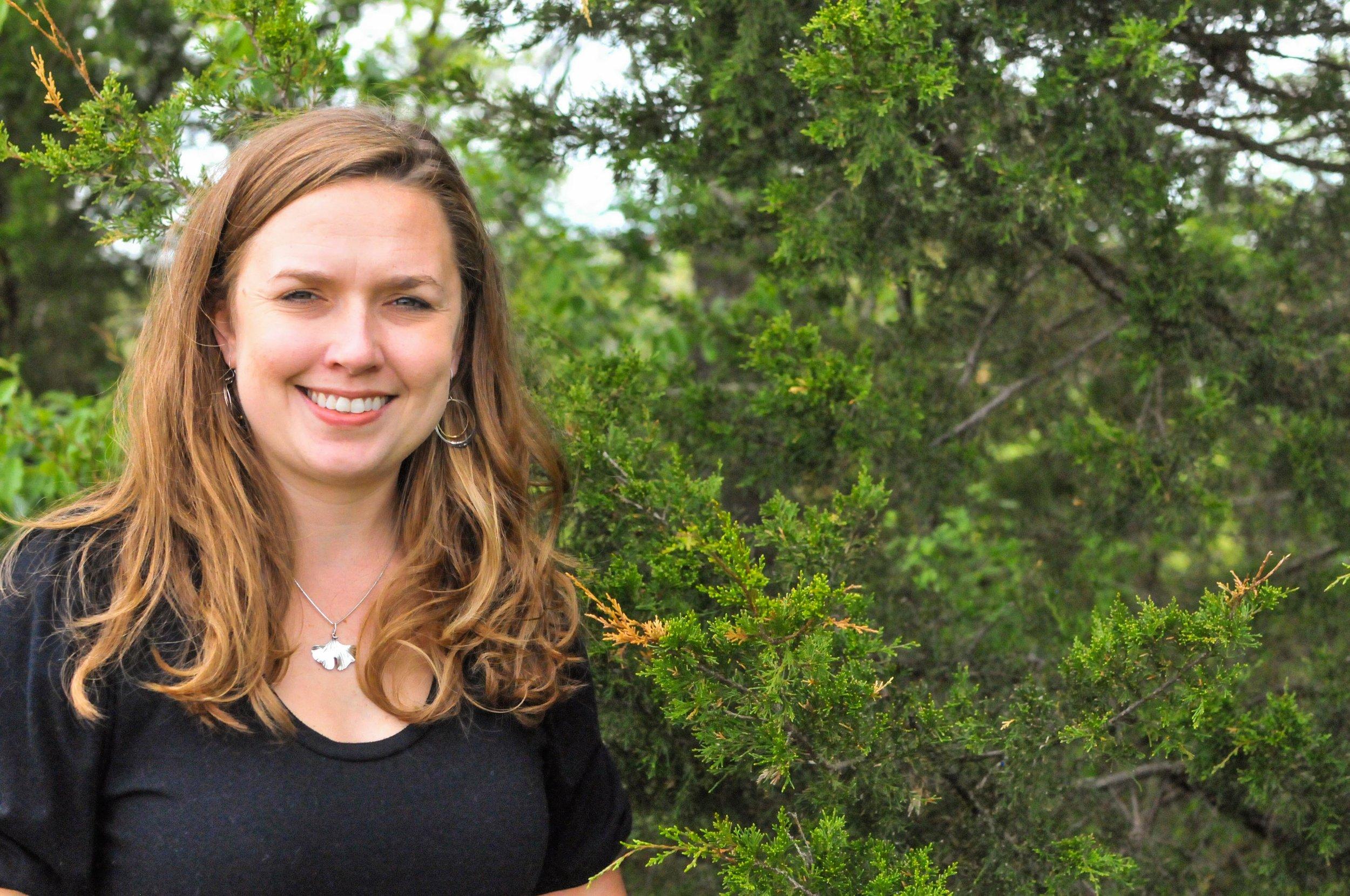 Corrina Smith - Executive Director, Columbia Farmers Market