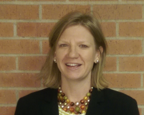 Sarah Bantz - President, Columbia Center for Urban Agriculture