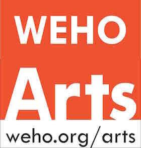 Weho Arts: Art On The Outside