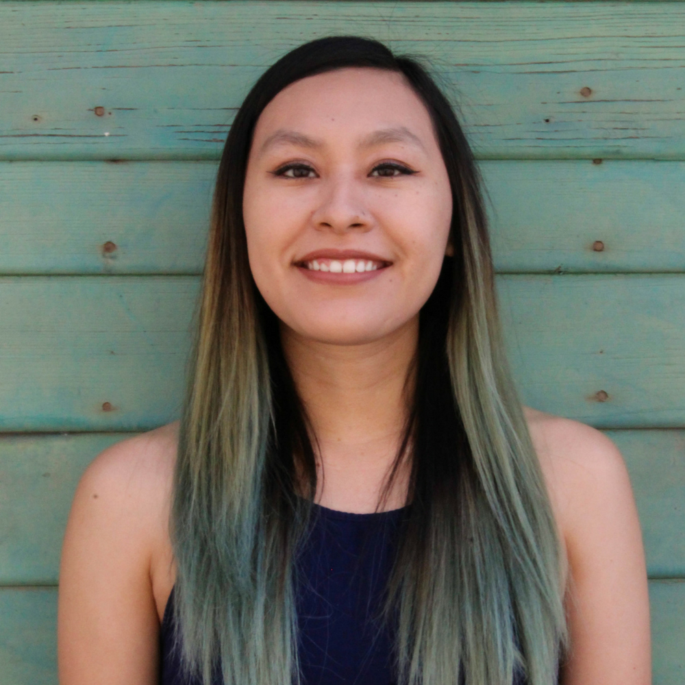 Brenda Valdez  Philanthropy Coordinator