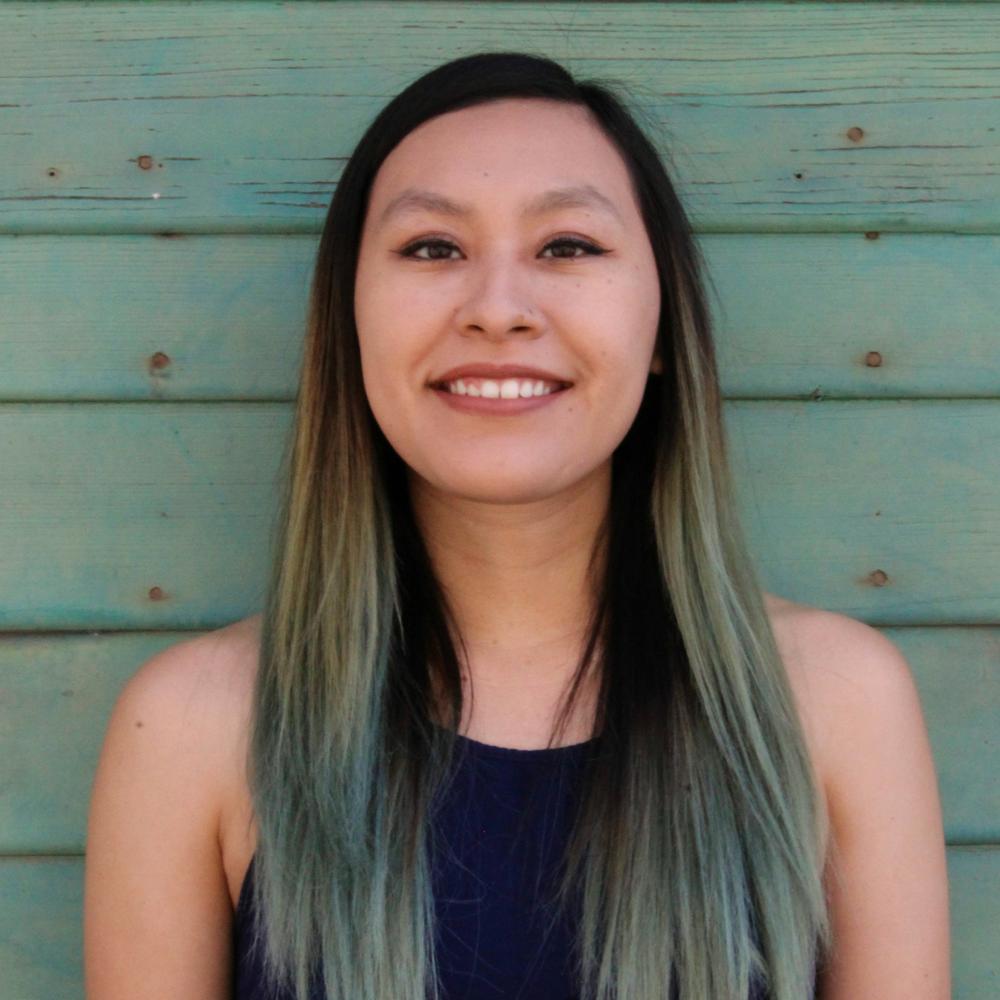 Brenda Valdez  Philanthropy Coordinator Pronouns: She/her/hers