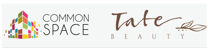 COMMON SPACE x Tate Beauty Logo 3.png