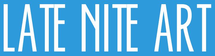 late-nite-art-logo