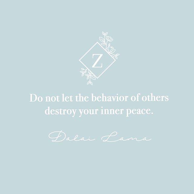 Just a little reminder before Mercury turns retrograde tomorrow 😉 • • • #zenzista #zenquotes #wordsofwisdom #mercuryretrograde #dalailama