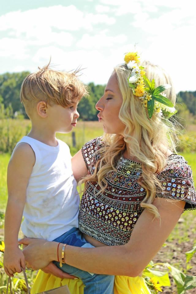 Family Photoshoot 2014