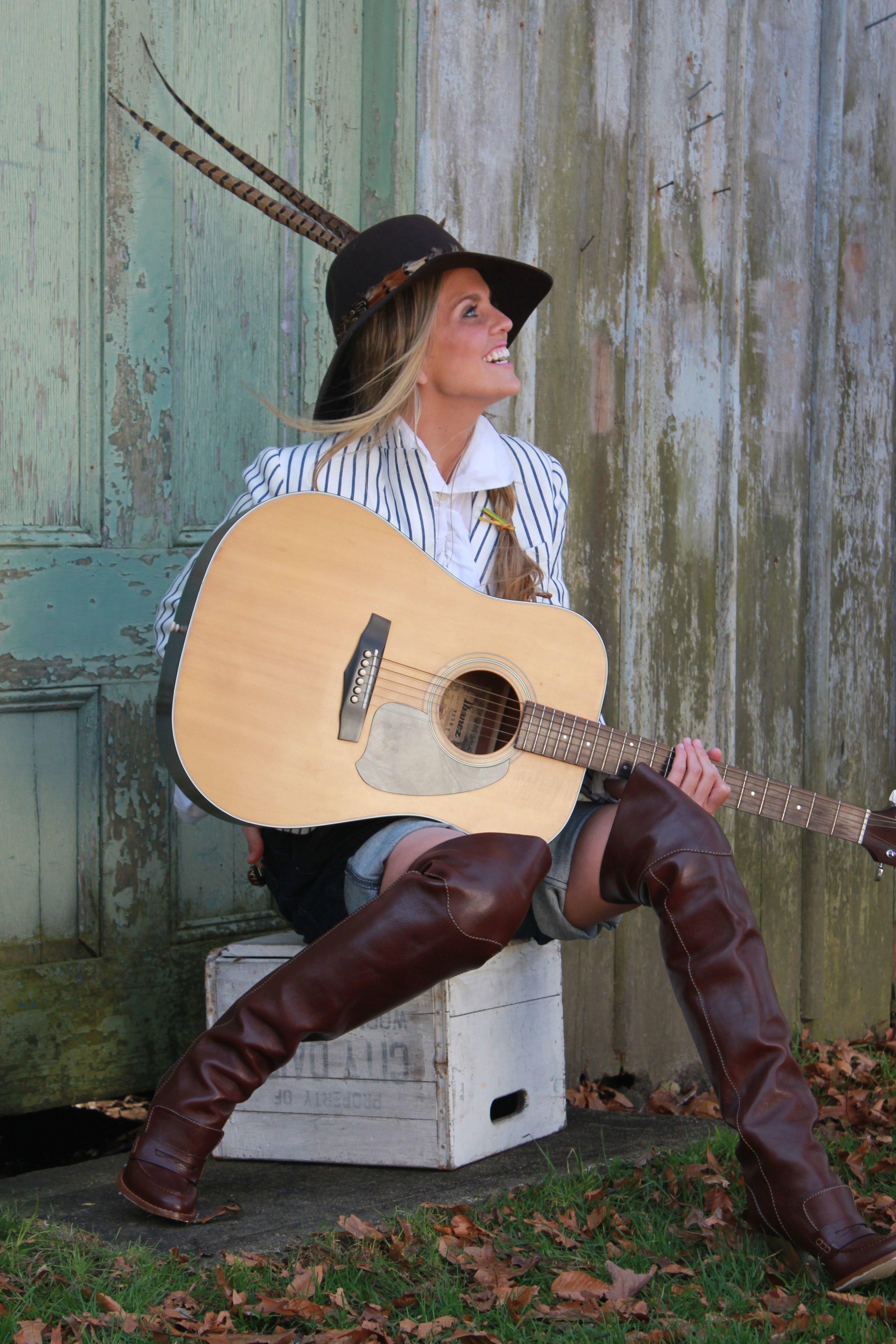 Model Kelly Donovan