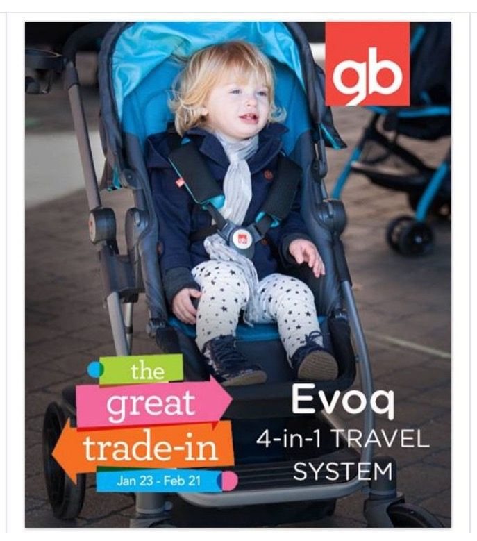 GB Stroller Company