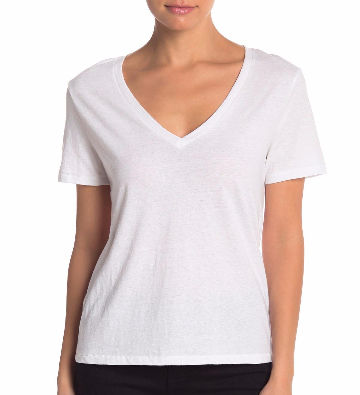 BP. white t-shirt