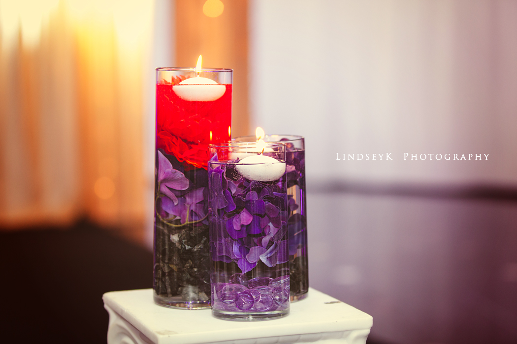 purple-flower-centerpiece