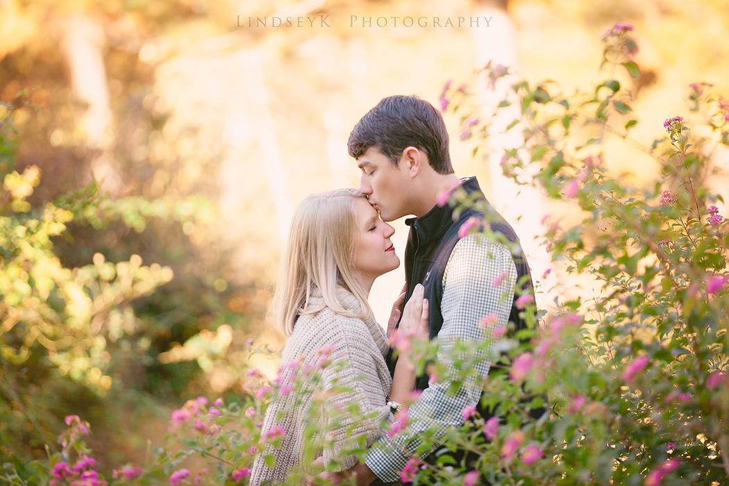 charlotte-garden-engagement