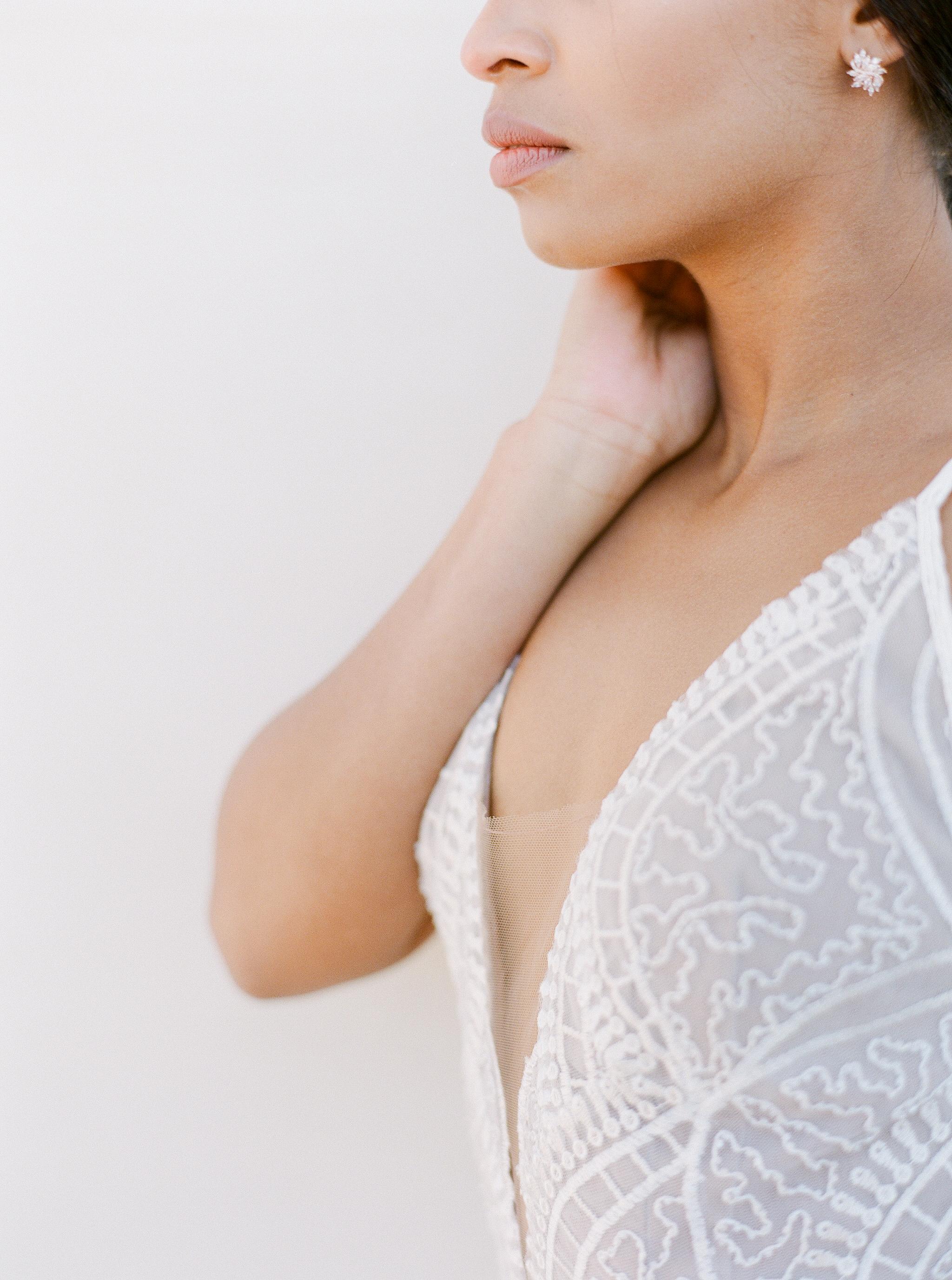 Savan Photography I Mon Amie Bridal Salon I Wtoo by Watters dress