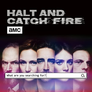 """AMC's """"Halt and Catch Fire's"""" fourth season captured the days of the early WWW, when digital content meant free content (still does)."""