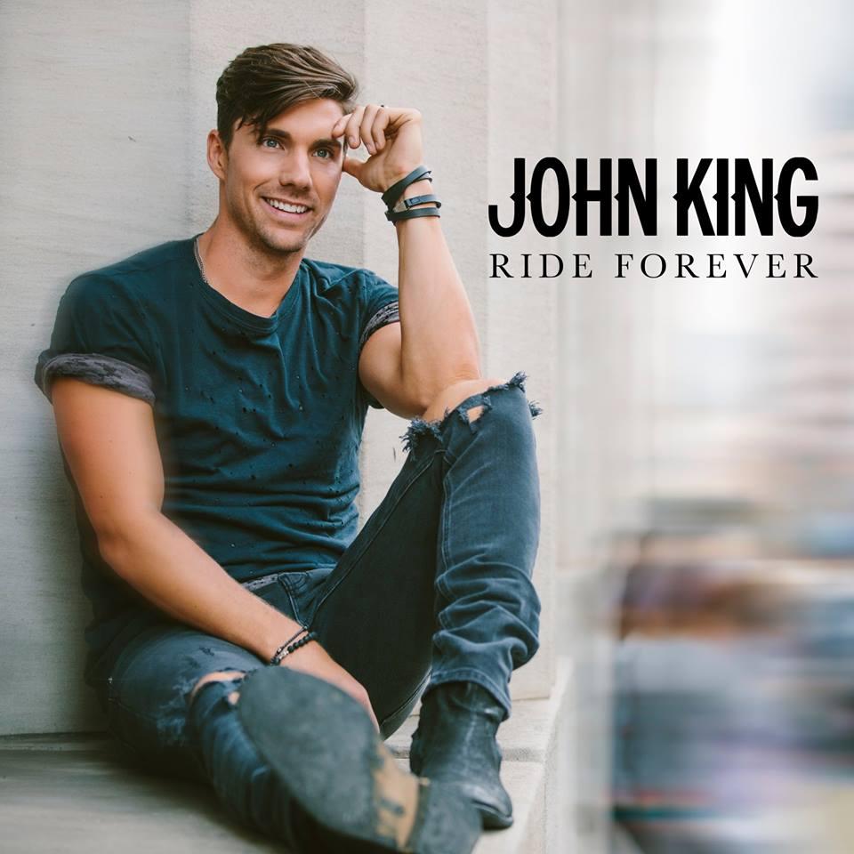 John King Ride Forever.jpg