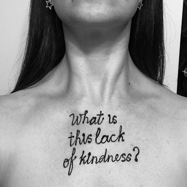 Lack of kindness . . . . #newyorkart #newyorkartist #brooklynartist #visualart #contemporaryart #drawing#painting #blackandwhite #blackandwhiteart #poem #poetry #writing#poetrycommunity #poetsofinstagram #Рисунок #kunst #Искусство #wordart