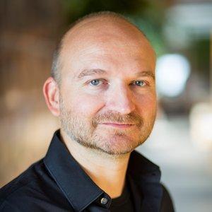 Paul Gasiorkiewicz - Principal