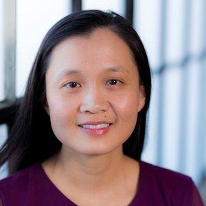 Melissa Hsu - Senior Assoc.
