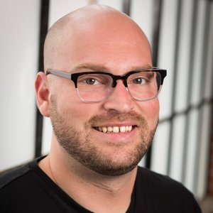 Andres Lemus - Senior Designer