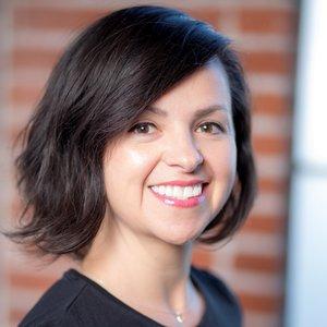 Anadelia Robles - Senior Associate