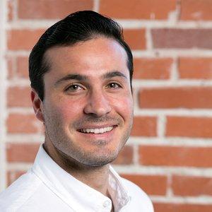 Matthew Azpilicueta - Senior Designer