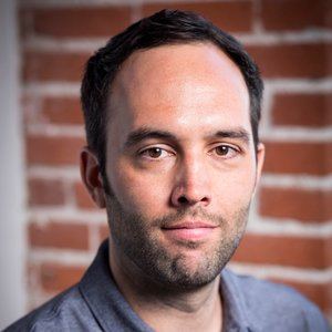 Nick Rosas - Designer