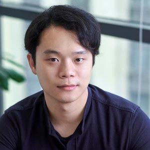 """Yunhao """"Ram"""" Tang - Architectural Designer"""