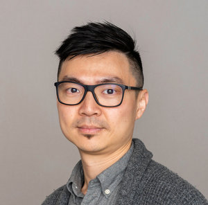Jiahao Lu - Project Designer