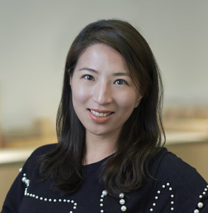 Florrie Tang - China BD Manager