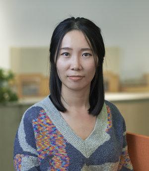 Vicky Duan - Designer