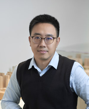 Calvin Lim - Associate