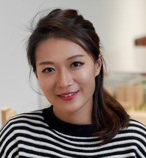 Faye Wang - Designer