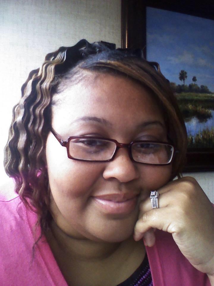 Jessica Hicks - Host, Voice of Reason