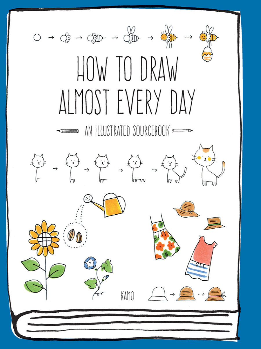 How to Draw Almost Everyday Cover 3.4.jpg