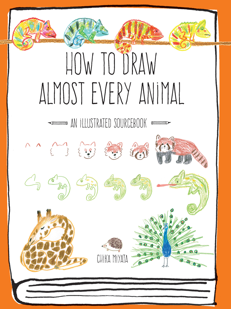 How to Draw Almost Every Animal Cover 3.4.jpg