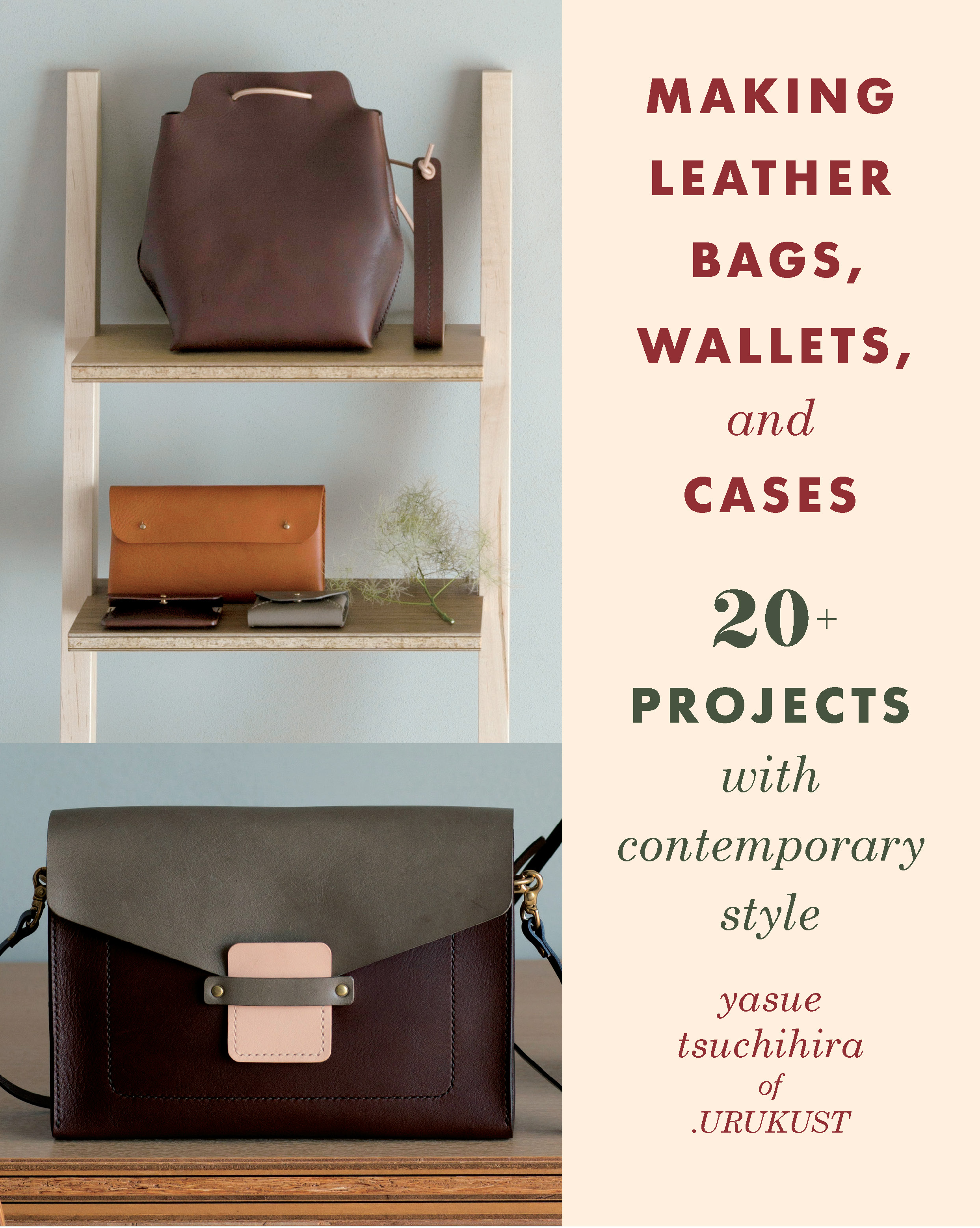 Making Leather Bags, Wallets, and Cases Cover.jpg