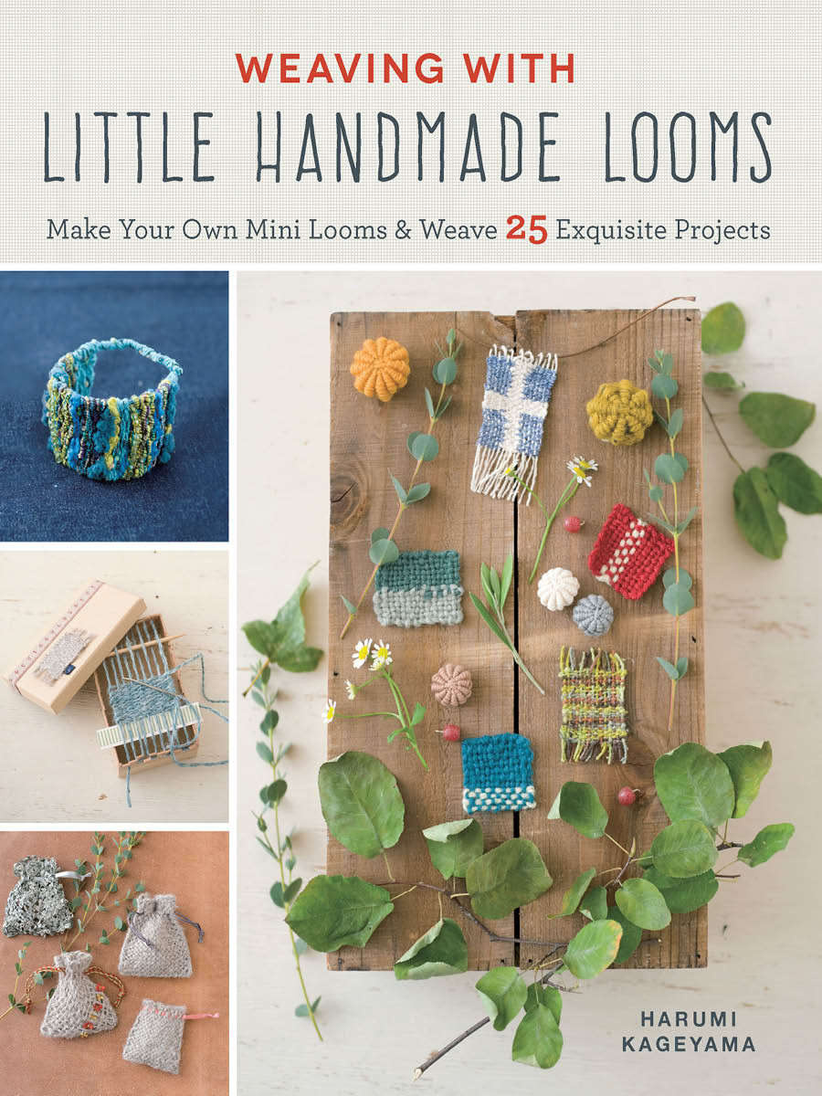 Weaving with Little Handmade Looms Front Cover 3.4.jpg