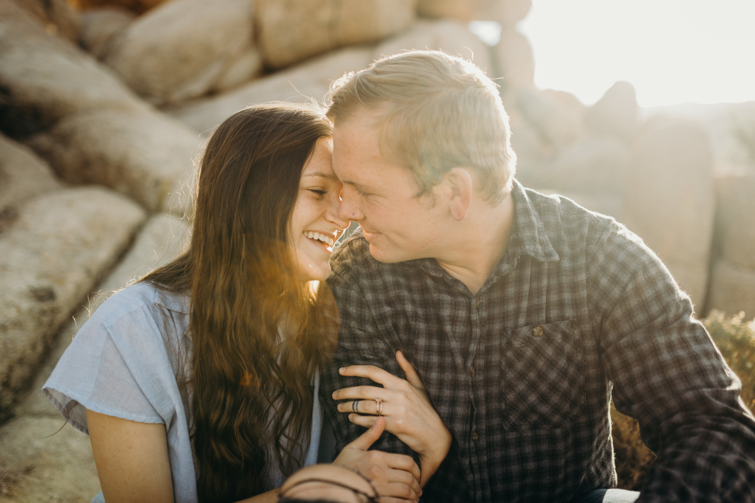 Joshua Tree National Park Adventure Couples Session Photographer Payton Marie Photography-5.jpg