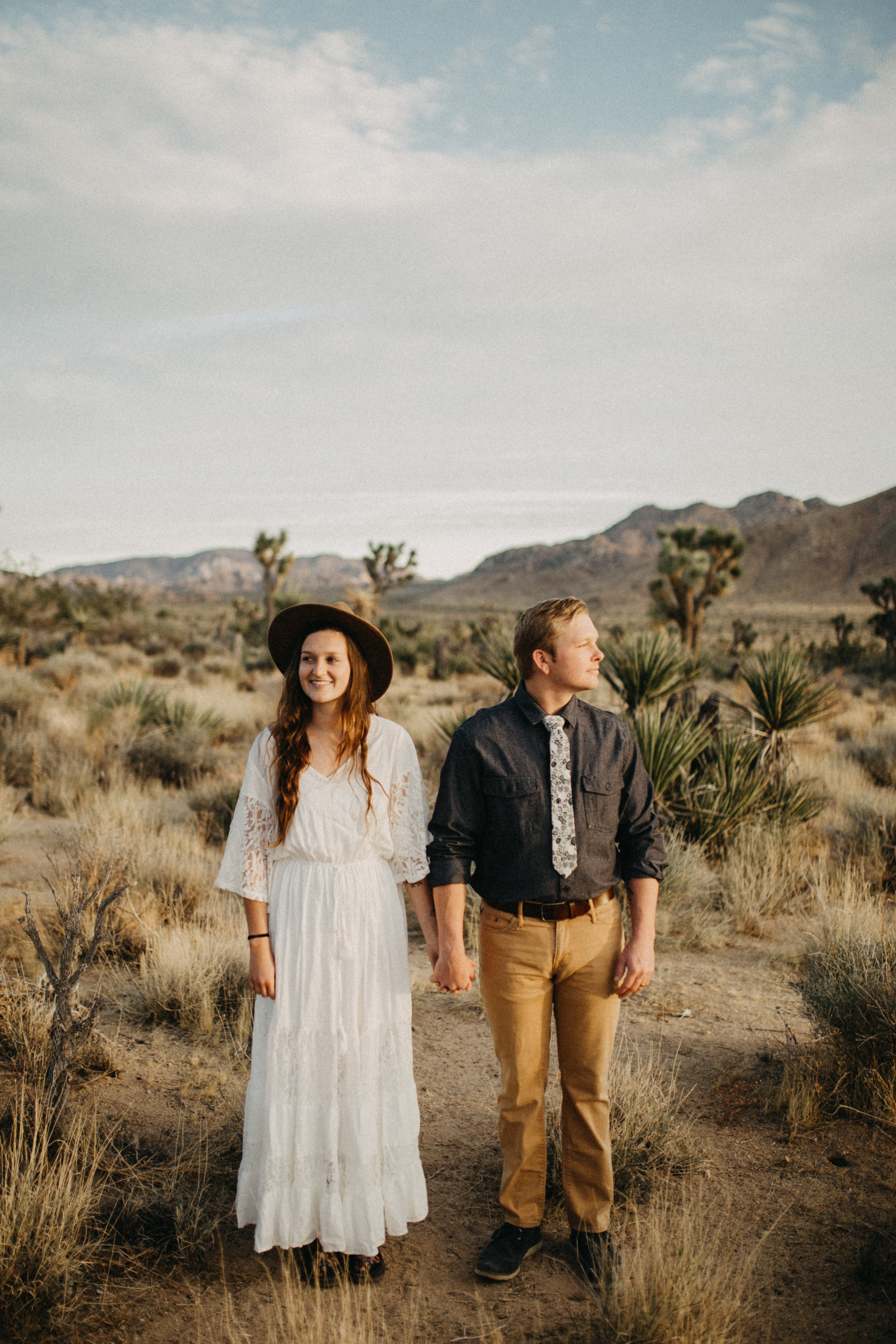 Joshua Tree National Park Adventure Couples Session Photographer Payton Marie Photography-14.jpg