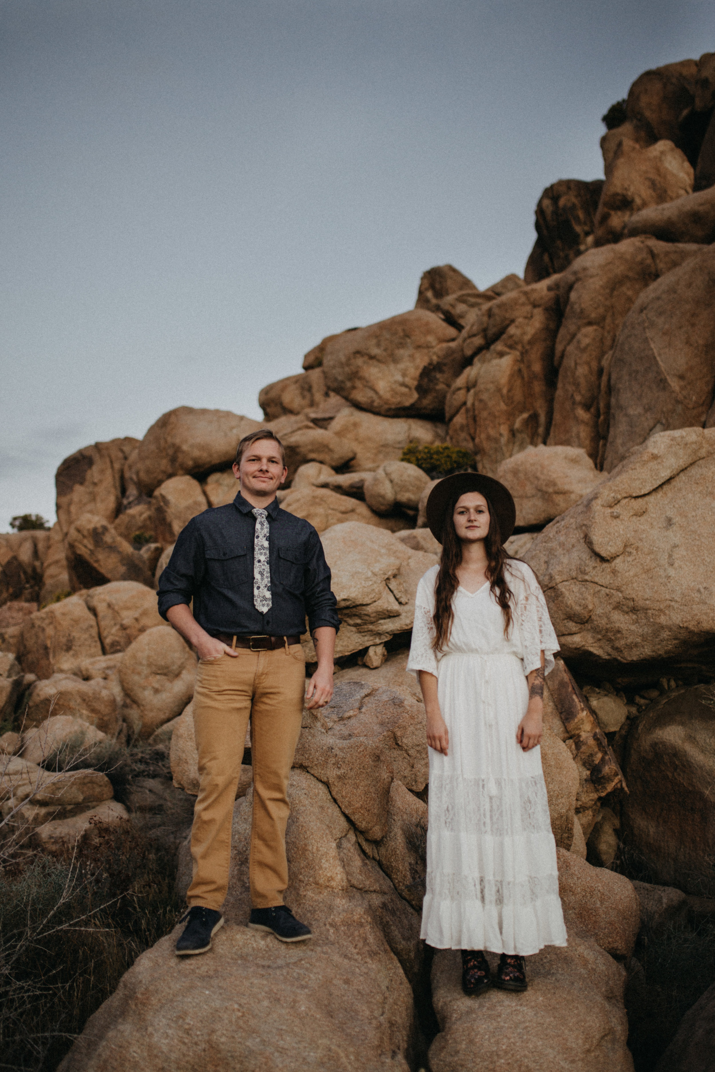 Joshua Tree National Park Adventure Couples Session Photographer Payton Marie Photography-35.jpg