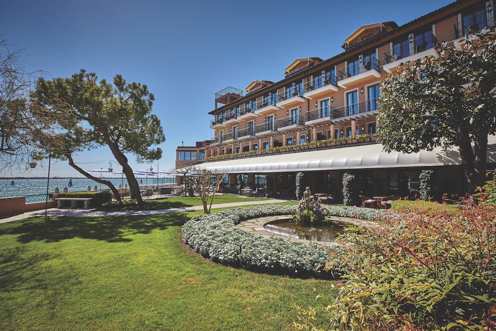 PHOTO: COURTESY OF BELMONd hotel cipriani