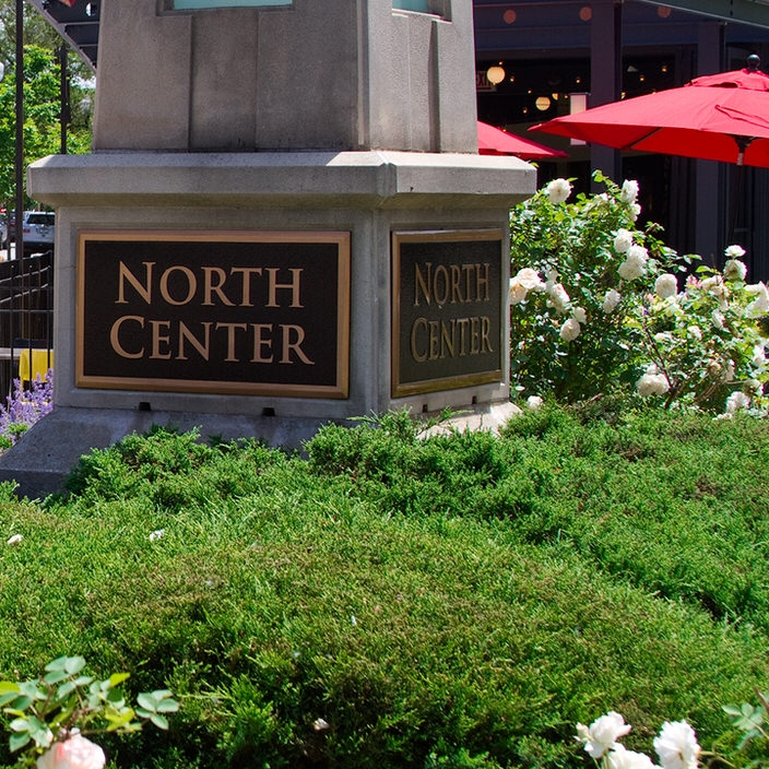 North Center