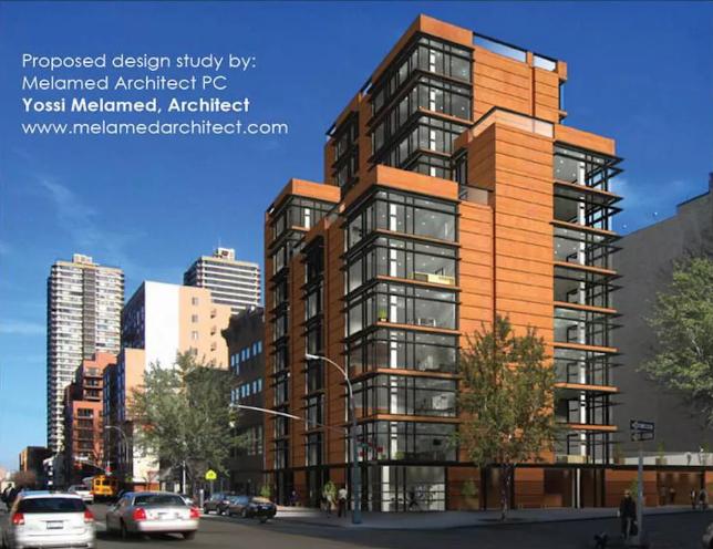 2183-89 Third Avenue -