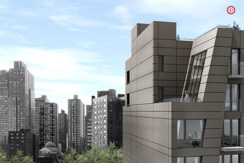 Eight Story Development Set to Rise in East Harlem - A new rental building in East Harlem is ready to begin construction,DNAinfo reports.