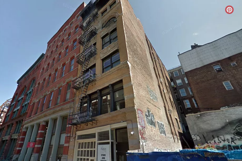 Decrepit Soho Office Building Will See New Life as Apartments - And the conversion trend rolls on, unstoppable. Yesterday the Landmarks Preservation Commission voted to approve a rooftop addition and support a residential conversion at 40 Wooster Street in Soho.