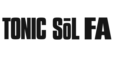 Tonic Sol Fa